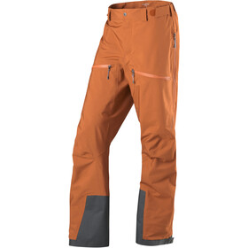 Houdini Purpose Pants Men rust
